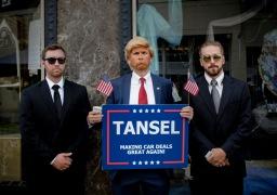 tansel